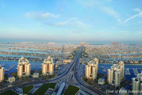 Apartment in Palm Jumeirah, Dubai, UAE 55 sq.m. № 1468 - photo 2