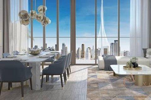Apartment in Dubai Creek Harbour (The Lagoons), Dubai, UAE 1 bedroom, 60 sq.m. № 1423 - photo 7
