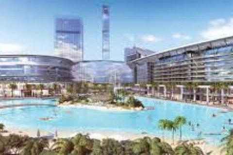 Apartment in Mohammed Bin Rashid City, Dubai, UAE 2 bedrooms, 134 sq.m. № 1500 - photo 1