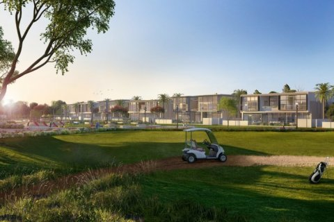 Villa in Dubai Hills Estate, Dubai, UAE 4 bedrooms, 510 sq.m. № 1682 - photo 3