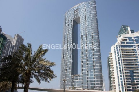 Hotel Apartment in Jumeirah Beach Residence, Dubai, UAE 1 bedroom, 67 sq.m. № 1705 - photo 2