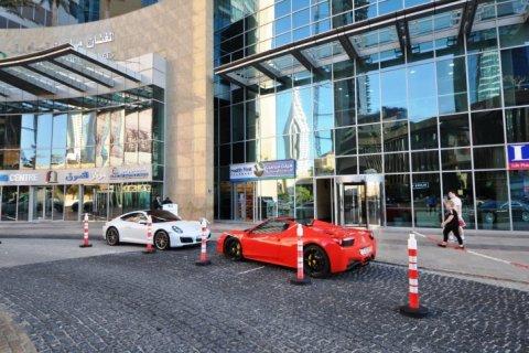 Apartment in Dubai Marina, Dubai, UAE 3 bedrooms, 208 sq.m. № 1679 - photo 2