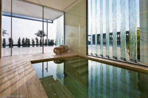 Apartment in Palm Jumeirah, Dubai, UAE 3 bedrooms, 220 sq.m. № 1722 - photo 6