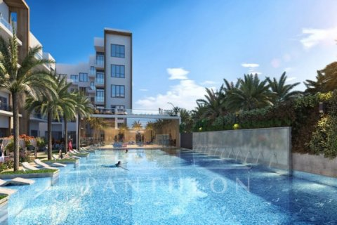Apartment in Jumeirah Village Circle, Dubai, UAE 1 bedroom, 74 sq.m. № 1361 - photo 8