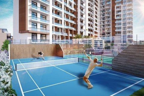 Apartment in Arjan, Dubai, UAE 2 bedrooms, 104 sq.m. № 1594 - photo 10