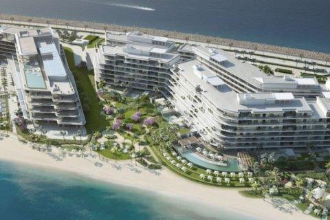 Apartment in Palm Jumeirah, Dubai, UAE 3 bedrooms, 685 sq.m. № 1510 - photo 1