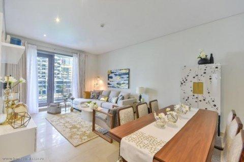 Apartment in Dubai Marina, Dubai, UAE 1 bedroom, 90 sq.m. № 1774 - photo 10