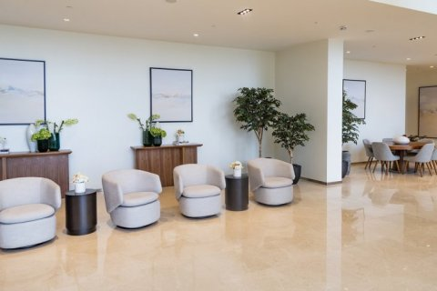 Apartment in Dubai Hills Estate, Dubai, UAE 2 bedrooms, 125 sq.m. № 1575 - photo 6