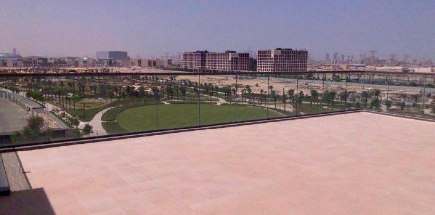 Penthouse in Dubai Hills Estate, Dubai, UAE 4 bedrooms, 364 sq.m. № 1384