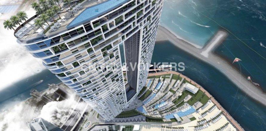 Apartment in Jumeirah Beach Residence, Dubai, UAE 1 bedroom, 68 sq.m. № 1703