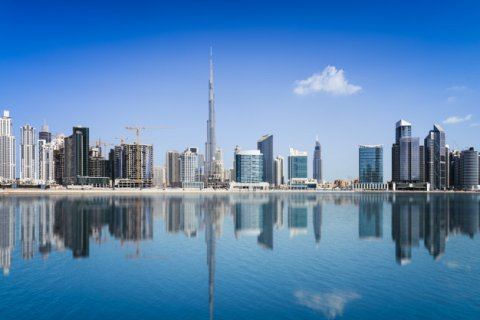 Property prices in Dubai decline by 0.9 percent, while rents fall by 6.9 percent in Q3 2020, the UAE Central Bank reports