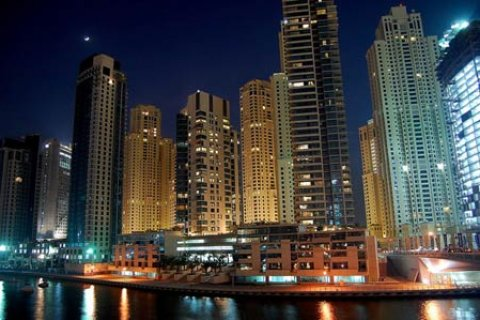 Weekly real estate transactions in Dubai, December 17-24 2020