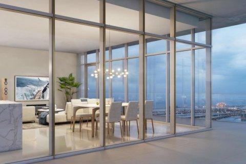 Apartment in Dubai Harbour, Dubai, UAE 3 bedrooms, 183 sq.m. № 1454 - photo 1