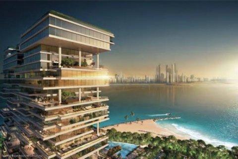 Apartment in Palm Jumeirah, Dubai, UAE 3 bedrooms, 250 sq.m. № 1744 - photo 5
