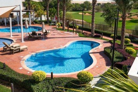 Townhouse in Jumeirah Golf Estates, Dubai, UAE 4 bedrooms, 358 sq.m. № 1614 - photo 5