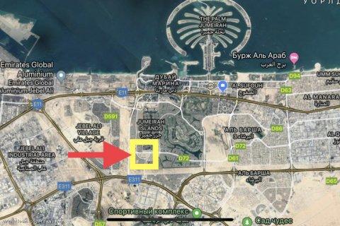 Land in Jumeirah Park, Dubai, UAE № 1764 - photo 3