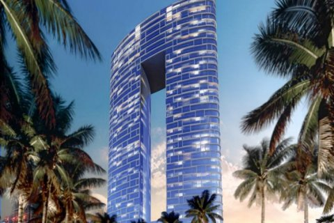 Apartment in Jumeirah Beach Residence, Dubai, UAE 3 bedrooms, 180 sq.m. № 1730 - photo 13