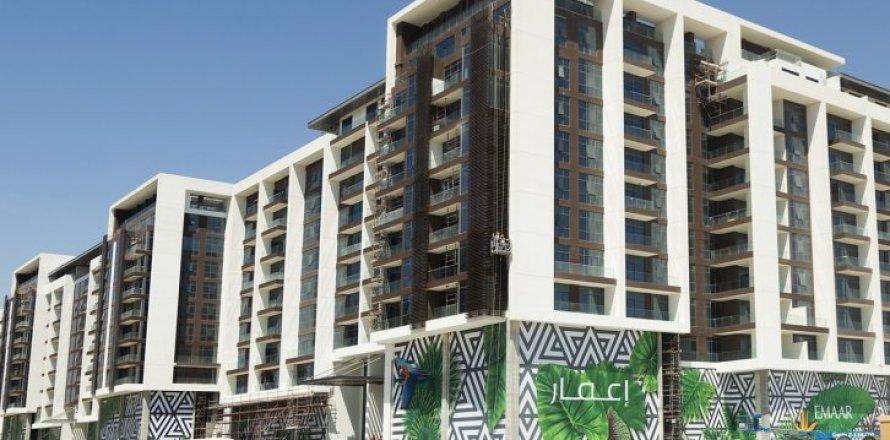 Apartment in Dubai Hills Estate, Dubai, UAE 1 bedroom, 77 sq.m. № 1570