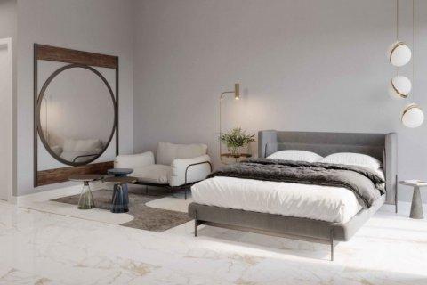 Apartment in Mohammed Bin Rashid City, Dubai, UAE 1 bedroom, 74 sq.m. № 1508 - photo 4