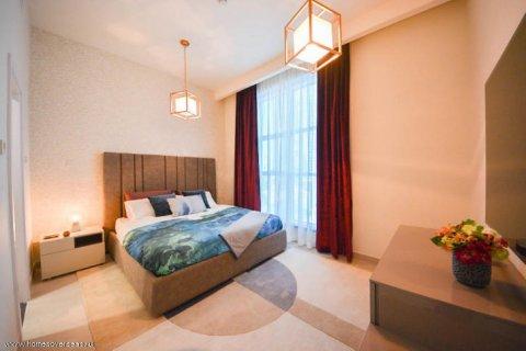 Apartment in Dubai Marina, Dubai, UAE 1 bedroom, 75 sq.m. № 1710 - photo 5