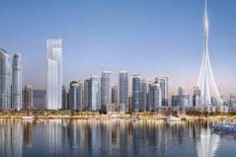 Townhouse in Dubai Creek Harbour (The Lagoons), Dubai, UAE 4 bedrooms, 312 sq.m. № 1475 - photo 8
