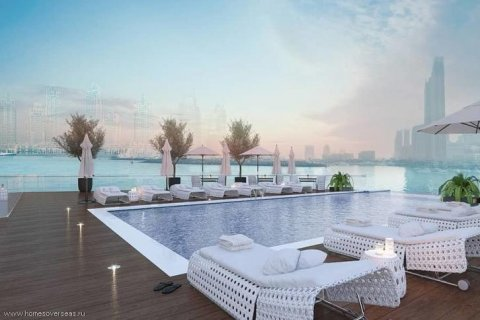 Apartment in Dubai Marina, Dubai, UAE 49 sq.m. № 1740 - photo 2