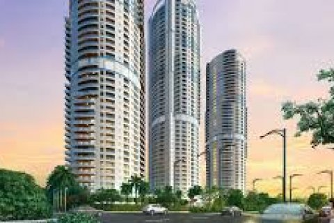 Penthouse in Mohammed Bin Rashid City, Dubai, UAE 4 bedrooms, 431 sq.m. № 1488 - photo 6