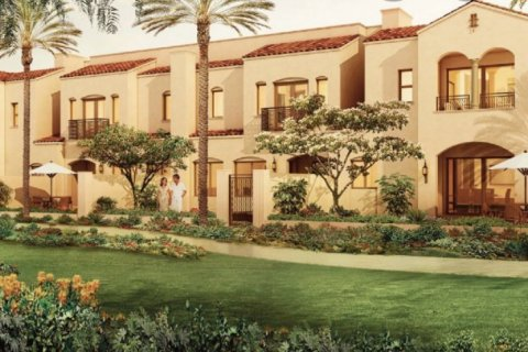 Villa in Dubai, UAE 3 bedrooms, 75 sq.m. № 1644 - photo 4
