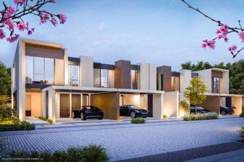 Villa in Dubai, UAE 3 bedrooms, 203 sq.m. № 1768 - photo 1