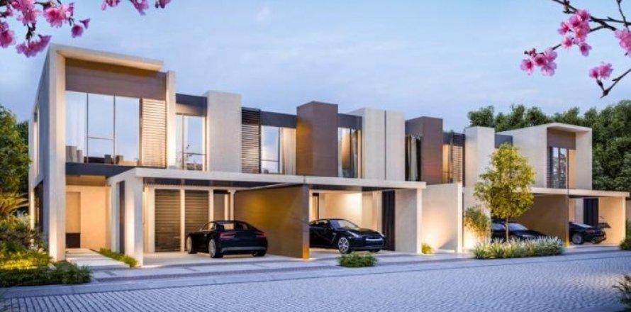 Villa in Dubai, UAE 3 bedrooms, 203 sq.m. № 1768