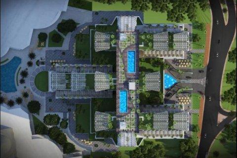 Apartment in Jumeirah Lake Towers, Dubai, UAE 2 bedrooms, 107 sq.m. № 1534 - photo 6