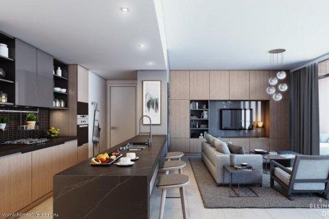 Apartment in Downtown Dubai (Downtown Burj Dubai), Dubai, UAE 2 bedrooms, 135 sq.m. № 1739 - photo 8
