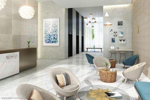 Apartment in Dubai, UAE 40 sq.m. № 1751 - photo 7