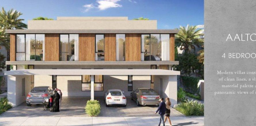 Villa in Dubai Hills Estate, Dubai, UAE 4 bedrooms, 336 sq.m. № 1557