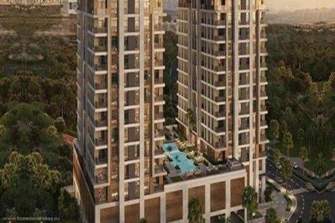 Apartment in Mohammed Bin Rashid City, Dubai, UAE 2 bedrooms, 110 sq.m. № 1750 - photo 9