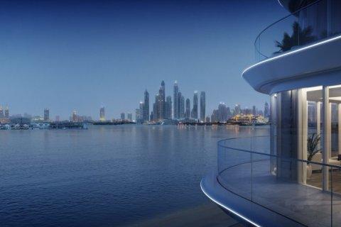 Apartment in Palm Jumeirah, Dubai, UAE 3 bedrooms, 685 sq.m. № 1510 - photo 7