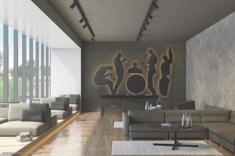 Apartment in Jumeirah Village Circle, Dubai, UAE 33 sq.m. № 1719 - photo 15