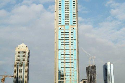Apartment in Dubai Marina, Dubai, UAE 3 bedrooms, 19861 sq.m. № 1668 - photo 3