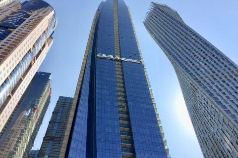 Apartment in Dubai Marina, Dubai, UAE 1 bedroom, 82 sq.m. № 1680 - photo 1