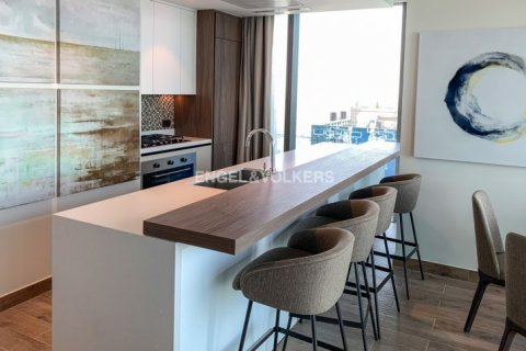 Apartment in Dubai Marina, Dubai, UAE 61 sq.m. № 1691 - photo 12