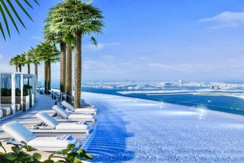 Apartment in Jumeirah Beach Residence, Dubai, UAE 1 bedroom, 65 sq.m. № 1706 - photo 15