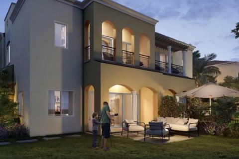 Villa in Dubai, UAE 3 bedrooms, 202 sq.m. № 1610 - photo 4