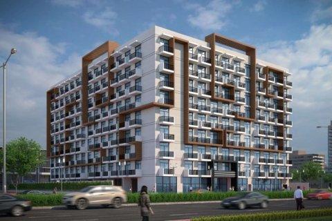 Apartment in Arjan, Dubai, UAE 1 bedroom, 65 sq.m. № 1562 - photo 1