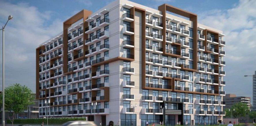 Apartment in Arjan, Dubai, UAE 1 bedroom, 65 sq.m. № 1562