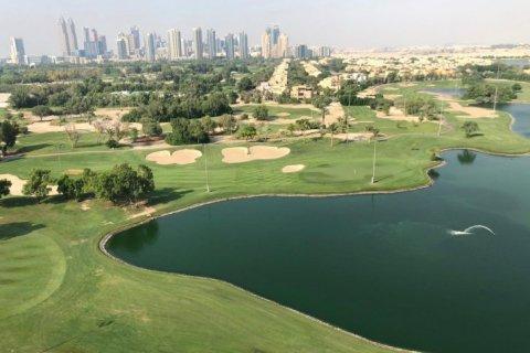 Penthouse in Emirates Golf Club, Dubai, UAE 5 bedrooms, 649 sq.m. № 1661 - photo 3
