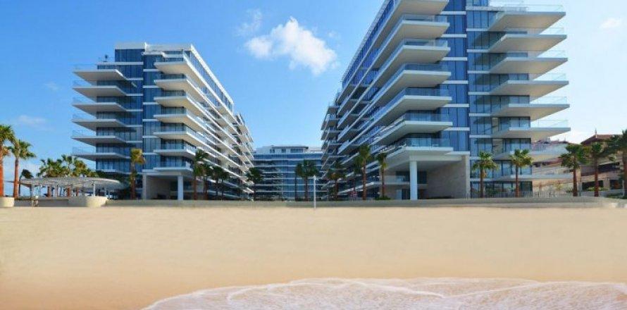 Apartment in Palm Jumeirah, Dubai, UAE 1 bedroom, 99 sq.m. № 1518