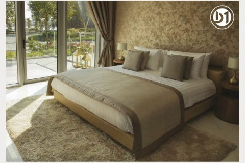 Apartment in Mohammed Bin Rashid City, Dubai, UAE 1 bedroom, 74 sq.m. № 1653 - photo 7