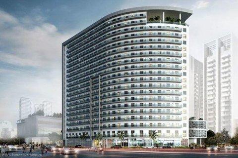 Apartment in Dubai, UAE 1 bedroom, 65 sq.m. № 1756 - photo 1