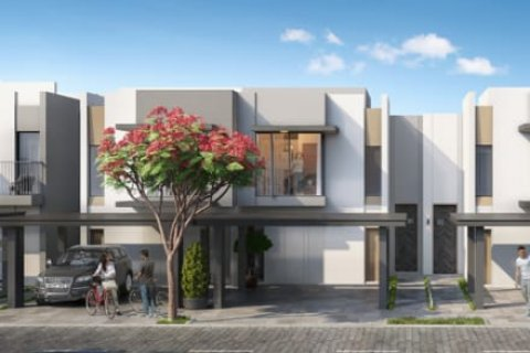 Townhouse in Dubai, UAE 3 bedrooms, 189 sq.m. № 1532 - photo 10
