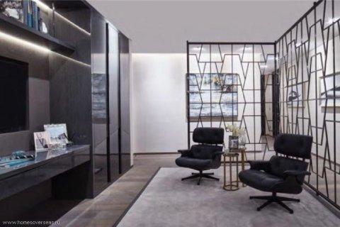 Apartment in Palm Jumeirah, Dubai, UAE 3 bedrooms, 250 sq.m. № 1744 - photo 14